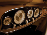 Photos of Mercedes-Benz 540K Special Cabriolet 1936