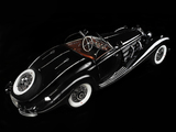 Photos of Mercedes-Benz 540K Special Roadster 1936