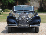 Photos of Mercedes-Benz 540K Cabriolet B 1937–38