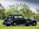 Photos of Mercedes-Benz 540K Coupe 1937–38