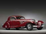 Photos of Mercedes-Benz 540K Special Coupe 1937–38