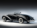 Photos of Mercedes-Benz 540K Special Roadster 1939