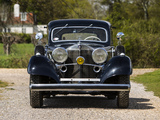 Pictures of Mercedes-Benz 540K Coupe 1937–38