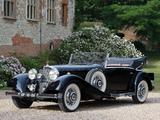 Mercedes-Benz 500K Cabriolet C 1935–36 wallpapers