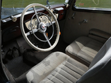 Mercedes-Benz 540K Coupe 1937–38 wallpapers