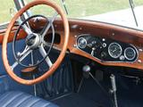 Mercedes-Benz 8/38 HP Stuttgart 200 Sports Roadster (W02) 1928–36 images