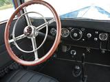 Pictures of Mercedes-Benz 8/38 HP Stuttgart 200 Limousine (W02) 1928–36