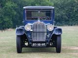 Mercedes-Benz 8/38 HP Stuttgart 200 Limousine (W02) 1928–36 wallpapers