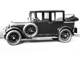 Mercedes-Benz Typ Stuttgart 1926 pictures