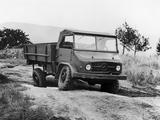 Images of Mercedes-Benz Unimog S U82 (404) 1955–80