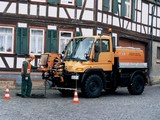 Images of Mercedes-Benz Unimog U300 2000–13