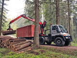 Images of Mercedes-Benz Unimog U400 2000–13