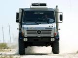 Images of Mercedes-Benz Unimog U5000 2000–13