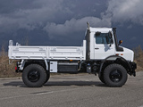 Images of Mercedes-Benz Unimog U5023 2013