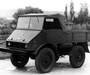 Unimog U5 Prototype 1946–48 photos