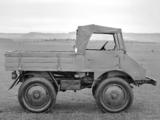 Unimog 70 200 1949–51 images