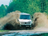 Mercedes-Benz Unimog U5000 2000–13 images