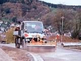 Mercedes-Benz Unimog U400 Road Service 2000–13 pictures
