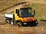 Mercedes-Benz Unimog U500 UK-spec 2000–13 wallpapers