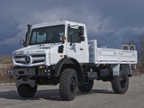 Mercedes-Benz Unimog U5023 2013 images