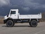 Mercedes-Benz Unimog U5023 2013 pictures