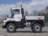 Mercedes-Benz Unimog U423 2013 pictures