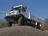 Mercedes-Benz Unimog U5023 2013 wallpapers
