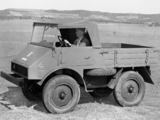 Photos of Unimog 70 200 1949–51