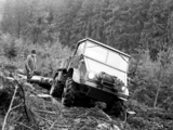 Photos of Mercedes-Benz Unimog U25 (402) 1953–55