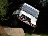 Photos of Mercedes-Benz Unimog U110 (416) 1980–2000
