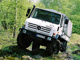Photos of Mercedes-Benz Unimog U5000 2000–13