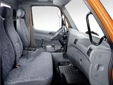Photos of Mercedes-Benz Unimog U20 2006–13