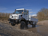 Photos of Mercedes-Benz Unimog U5023 2013