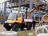 Pictures of Mercedes-Benz Unimog U300 2000–13