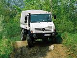 Pictures of Mercedes-Benz Unimog U5000 2000–13