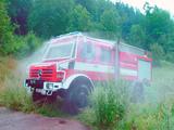Pictures of Mercedes-Benz Unimog U5000 Feuerwehr 2000–13
