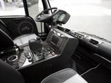 Pictures of Brabus Mercedes-Benz Unimog U500 Black Edition 2006–13