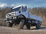 Pictures of Mercedes-Benz Unimog U5023 2013
