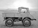 Unimog 70 200 1949–51 wallpapers