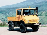 Mercedes-Benz Unimog U1200 (427) 1955–80 wallpapers