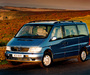 Images of Mercedes-Benz V-Klasse UK-spec (W638/2) 1996–2003