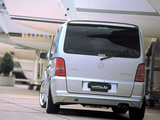 WALD Mercedes-Benz V 230 (W638/2) 1996–2003 images