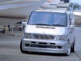 WALD Mercedes-Benz V 230 (W638/2) 1996–2003 photos