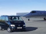 Mercedes-Benz V 220 CDI UK-spec (Bm.638.294) 1999–2003 photos