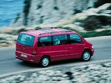 Mercedes-Benz V 200 CDI (W638/2) 1999–2003 pictures