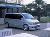 Photos of WALD Mercedes-Benz V 230 (W638/2) 1996–2003