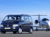 Photos of Mercedes-Benz V 220 CDI UK-spec (Bm.638.294) 1999–2003