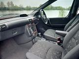 Mercedes-Benz Vaneo UK-spec (W414) 2002–06 photos