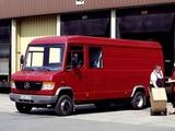 Images of Mercedes-Benz Vario 612D-KA (668) 1996