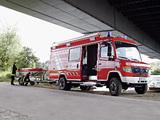 Mercedes-Benz Vario 815DA-KA GW-W (670) 1996 photos